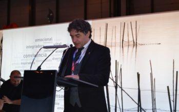 Colomer presenta en Fitur el nuevo programa de 'Hospitalidad Mediterránea'