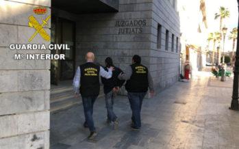 Prisión para el agresor de dos mujeres en Catarroja y Favara