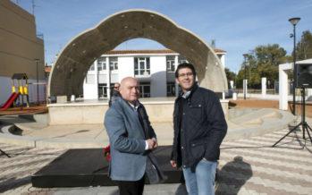 Benimodo renova el Parc de Sant Felip amb ajuda de la Diputació