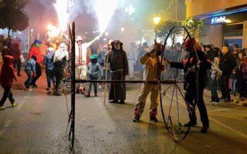 L'Eliana celebra Sant Antoni del Porquet