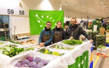 Mercavalència inclou agricultura ecològica en La Tira de Comptar