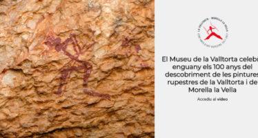 El Museu de la Valltorta celebra el centenario aumentando sus visitantes