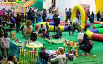 El Parc de Nadal 2017 de Vinaròs tanca amb més de 4.000 visitants