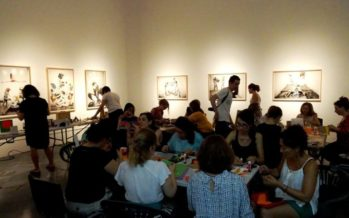 El Consorci de Museus impulsa la innovación educativa con el proyecto Transversalia