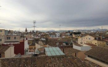 Objectiu: Augmentar i millorar el parc de vivenda de València
