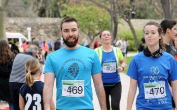 València celebra la cuarta edición de la carrera solidaria Von Hippel – Lindau