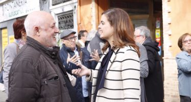 València Activa posarà en marxa dos projectes experimentals d'ocupació en El Cabanyal