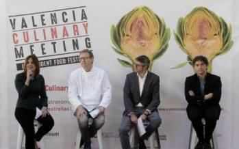 El II València Culinary Meeting arriba amb menús 'a quatre mans'