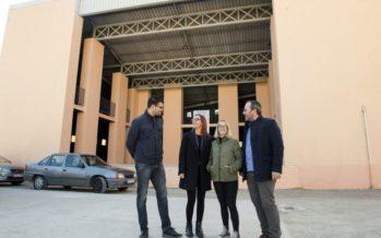 Vinalesa dona nova vida a l'emblemàtica Fàbrica de la Seda