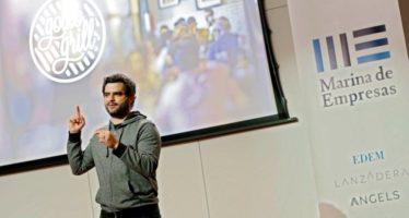 Andoni Goicoechea, fundador de Goiko Grill, desvela los secretos de su éxito