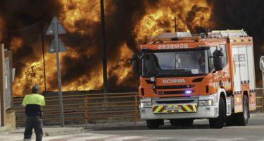"""Fepeval advierte que """"las áreas empresariales siguen sin estar preparadas ante situaciones de emergencia"""""""