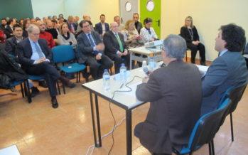 Fevec organiza una jornada para dar a conocer la nueva ley de contratos del sector público