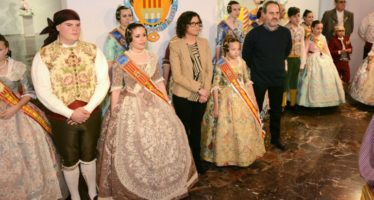 La Exposició del Ninot de Paiporta 2018, en el Museu de la Rajoleria