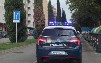 La Policía detiene en Gandía a un hombre por simular haber sido víctima de un delito