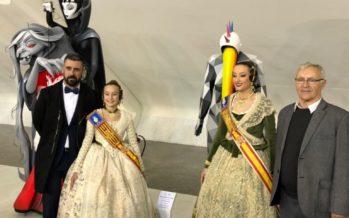 Inauguración de la Exposición del Ninot en imágenes