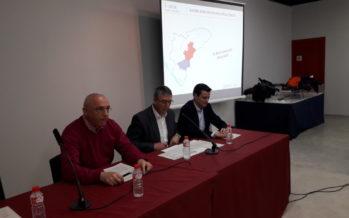 Climent anuncia que el Ivace invertirá 2,6 millones en los polígonos del Baix Vinalopó y L'Alacantí