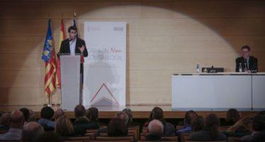 Benigànim inaugura la restauració de l'Ermita de Gràcia, recuperada per un taller d'ocupació