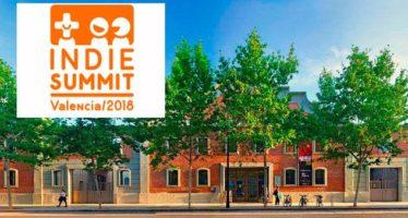 La industria independiente de los videojuegos, en el València Indie Summit