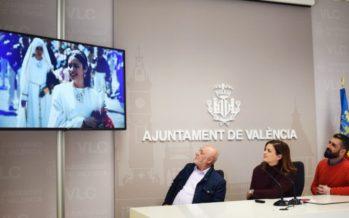 L'Ajuntament de València promociona la Setmana Santa Marinera en video