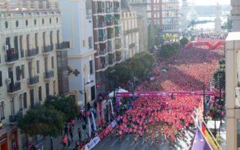 El Circuit Nacional de la Carrera de la Dona torna a arrancar a València