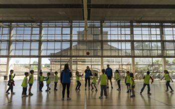 Dilluns comencen els Campus de Pasqua de la Fundació Esportiva Municipal
