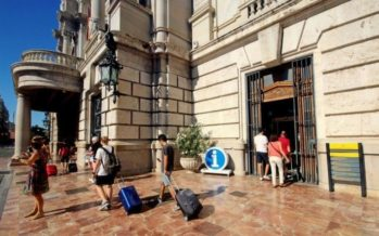 L'Ajuntament amplia l'Oficina de Turisme Municipal
