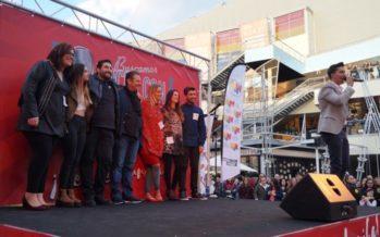 Pascual y Lucía Casani, a semis de Gana Con Tu Voz en MN4