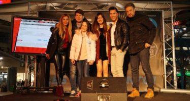 MN4 elige a Ana Belén Mondéjar y Esther Hernández vencedoras de Gana Tu Voz en València