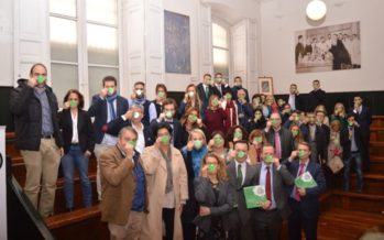 El libro 'Soñando con un hospital optimista' se presenta en Madrid