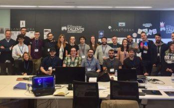 Llega la II Edición de PlayStation®Talents Games Camp València