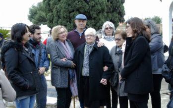 En busca de 39 fusilados del franquismo en la fosa 22 del cementerio de Paterna