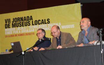 VII Jornada de Museos Locales en Llosa de Ranes