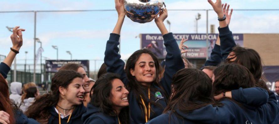 El Club de Campo, campeón de la Copa de la Reina Iberdrola de hockey
