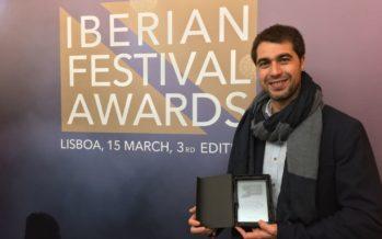IDASFEST premiada en los Iberian Festival Awards por su tecnología en festivales