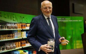 Mercadona comenzará su apuesta online en València el segundo semestre de 2018