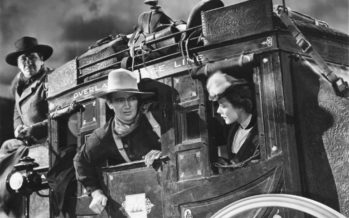 La Filmoteca proyecta 'La diligencia', de John Ford