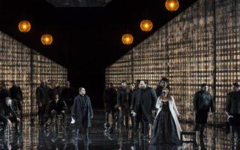 'Lucrezia Borgia', primera producción de Les Arts que viaja a Francia