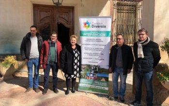 El proyecto 'Campus Diversia' de Yátova apoya la diversidad a través del empleo
