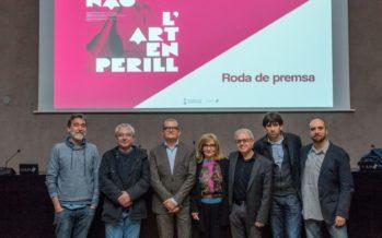 Se presenta en València el documental 'Josep Renau. L'art en perill'