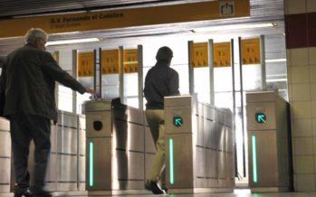 Metrovalencia modifica sus tarifas a partir del 1 de abril