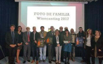 Colomer destaca el enoturismo en el III Salón de los Vinos de Alicante DOP