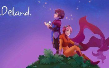 Llega Deiland, el primer videojuego en valenciano para PlayStation 4
