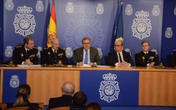 Cae en Alicante el 'cerebro' de centenares de ciberatracos a bancos de todo el mundo
