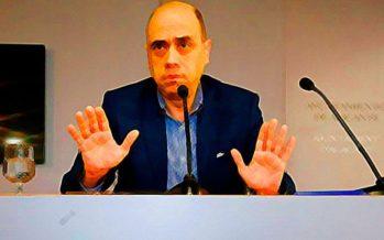 La jueza procesa por prevaricación al alcalde de Alicante