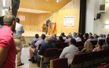 CGT denuncia un acto de España 2000 por delito de odio contra las mujeres