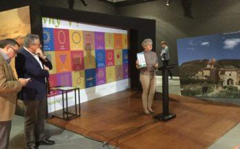 Pilar Moncho presenta el programa Valencia Turisme 2018