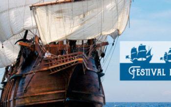 El Galeón Andalucía y la Nao Victoria estarán en València para Fallas
