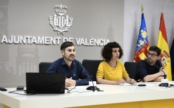 València reivindica el Tancat de la Pipa como reserva de la biodiversidad