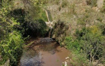 El Ayuntamiento de Chiva encarga una analítica independiente de los vertidos del Barranco