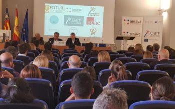 Los empresarios de los salones de eventos se reúnen en el CdT de Dénia